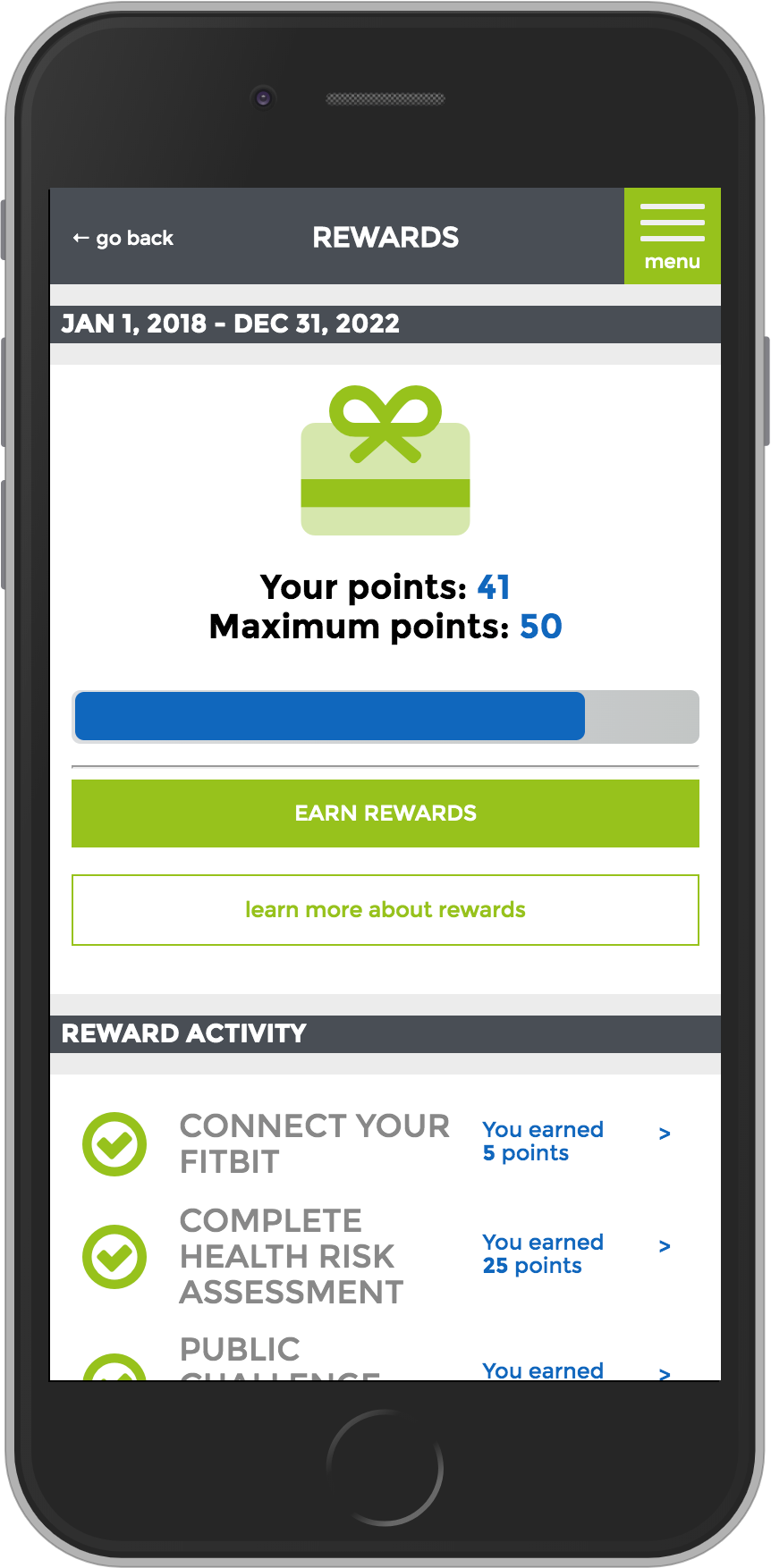health-rewards-incentives-screenshot-1bios